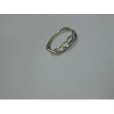 925 Sterling Silver Mount Ring, MRI-0388