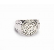 925 Sterling Silver Ring, Plain Ring, RI-0582